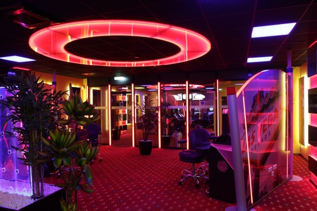 lowen play casino mainz